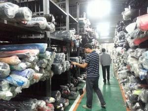【企業紹介】アジアは宝の山〈台湾 スポーツ用布メーカーの悩み〉