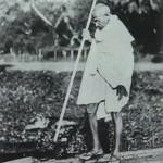 【名言】マハトマ・ガンディー 「七つの大罪」